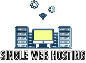 single-web-hosting